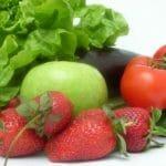 Fruit for Food, Leaves for Medicine