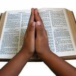 Supernatural Weight Loss Prayer