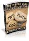 The Weight Loss Scriptures Book