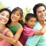 Healthy Parents Lead Healthy Families