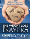 The Weight Loss Prayers Book