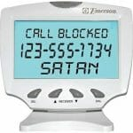 Do you Have Spiritual Caller ID?
