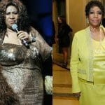 Aretha Franklin Weight Loss: What She Can Teach You
